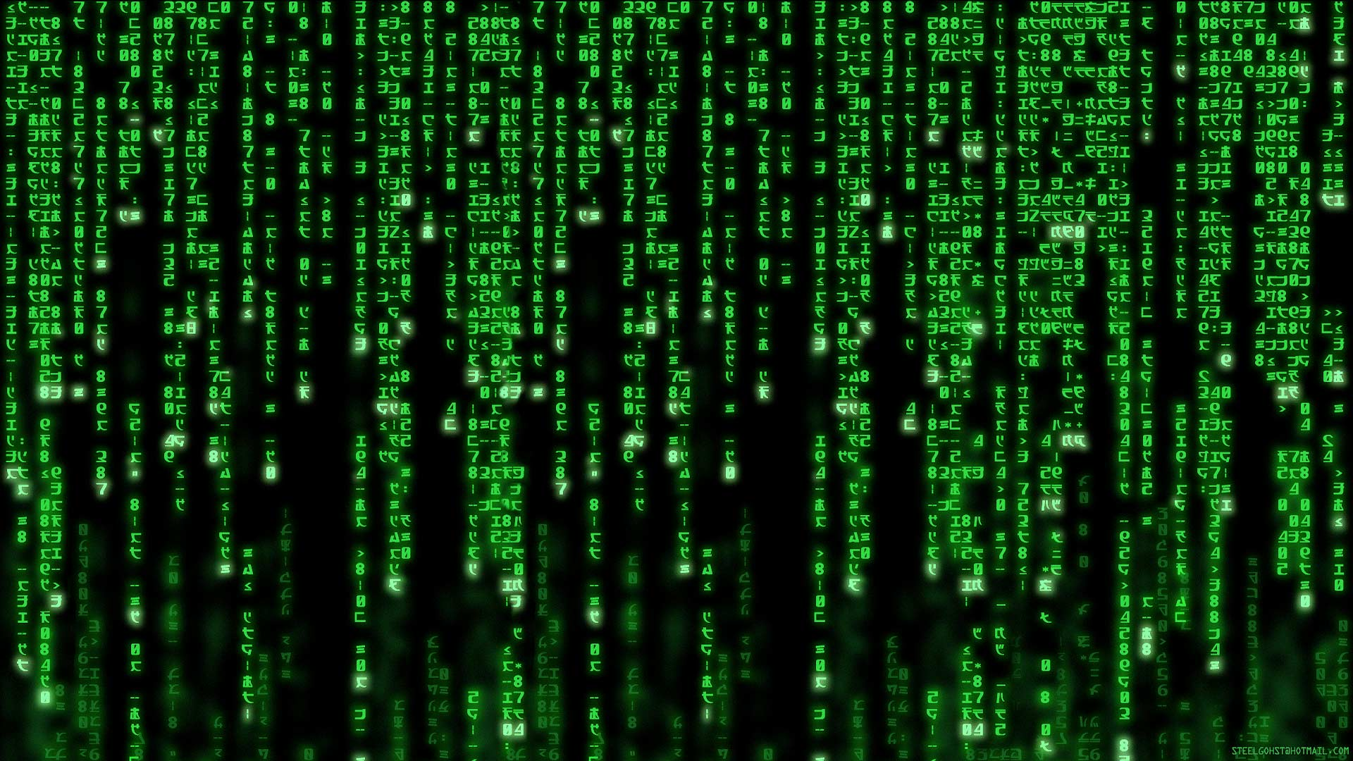 Código matrix